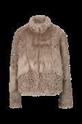 Syntetpels Cassie Fur Jacket