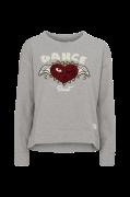 Sweatshirt Fun And Fair Sweater