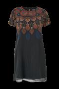 Kjole Vest Mexican