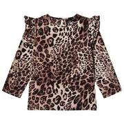 Petit by Sofie Schnoor Leopard Print Shirt 104 cm