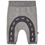 Molo Speed Soft Pant Grey Melange 56 cm (1-2 mdr)