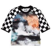 Molo Elton T-Shirt Burnout 62 cm (2-4 mdr)