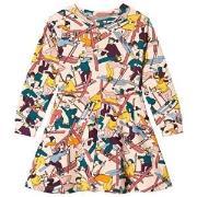 Molo Carissa Dress Off-Piste 134/140 cm