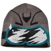 Molo Kenzie Hat Smokey Grey 1-2 år