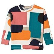 Molo Mercer Sweatshirt Papercut 116 cm (5-6 år)
