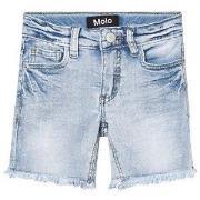 Molo Shorts Alons Heavy Blast 104 cm (3-4 år)