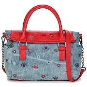 Håndtaske Desigual  BOLS_JULY DENIM LOVERTY