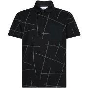 Polo-t-shirts m. korte ærmer Calvin Klein Jeans  K10K105189