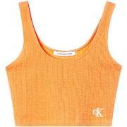 Toppe / T-shirts uden ærmer Calvin Klein Jeans  J20J215703