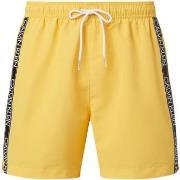 Shorts Calvin Klein Jeans  KM0KM00558